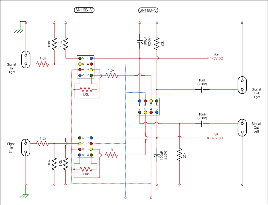 06-6N16 Buffer Schematic & Layout.jpg