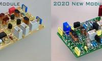 MPhono 모듈 비교기 (2017 vs 2020)