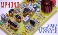 MPhono 2020  공제 모듈 실사